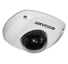 Купольная Уличная IP камера Hikvision DS-2CD7133-E (2.8 mm)