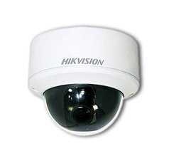 Купольная IP камера Hikvision DS-2CD793PF-E