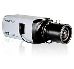 Hikvision DS-2CD863PF-E