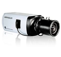 Hikvision DS-2CD893PF-E