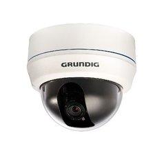 Купольная IP камера GRUNDIG GCI-H0522V