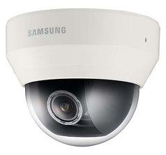 Купольная IP камера Samsung WISENET SND-6084P