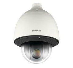 Поворотная Уличная IP камера Samsung WISENET SNP-5430HP