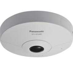 IP камера Panasonic WV-SFN480