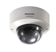 Купольная IP камера Panasonic WV-SFR611L