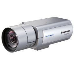IP камера Panasonic WV-SP302