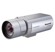 IP камера Panasonic WV-SP306