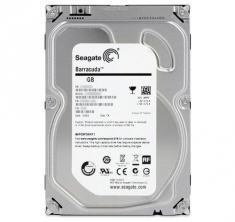 Seagate ST500DM002