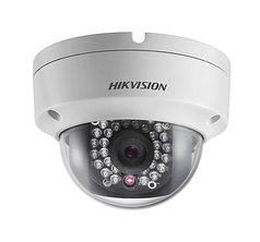 Купольная Уличная IP камера Hikvision DS-2CD2122FWD-IS (2.8 mm)