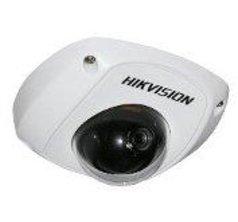 Купольная Уличная IP камера Hikvision DS-2CD7133-E (4 mm)