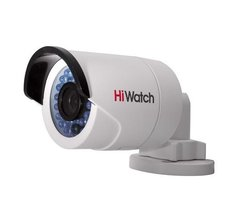 Уличная IP камера HIKVISION (HiWatch) DS-N201