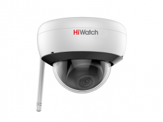 IP видеокамера HiWatch DS-I252W