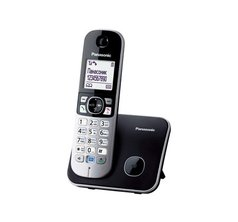 DECT-телефон Panasonic KX-TG6811RUB