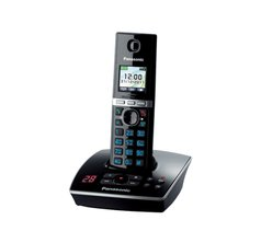 DECT-телефон Panasonic KX-TG8061RUB