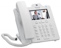 Проводной SIP-видеотелефон Panasonic KX-HDV430RU