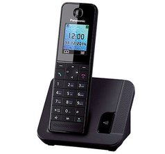 DECT-телефон Panasonic KX-TGH210RUB
