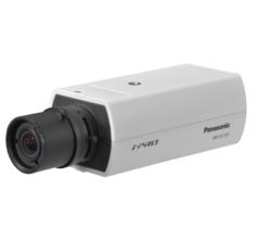 Корпусная IP камера Panasonic WV-S1131