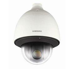 Поворотная Уличная IP камера Samsung WISENET SNP-6321HP