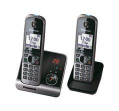 Panasonic KX-TG6722RUB