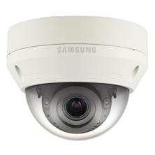 Уличная защищенная купольная IP камера Wisenet (Samsung) QNV-7080RP