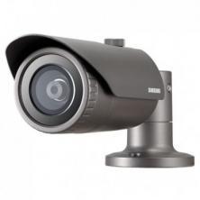 Уличная цилиндрическая(bullet) камера Wisenet (Samsung) QNO-7030RP