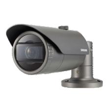 Уличная цилиндрическая(bullet) камера Wisenet (Samsung) QNO-7080RP