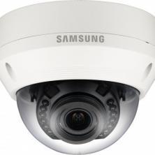 Купольная Уличная IP камера Samsung WISENET SNV-L6083RP