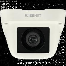 Уличная купольная IP-камера Wisenet XNV-6013M