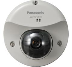 Купольная Уличная IP камера Panasonic WV-SFV130